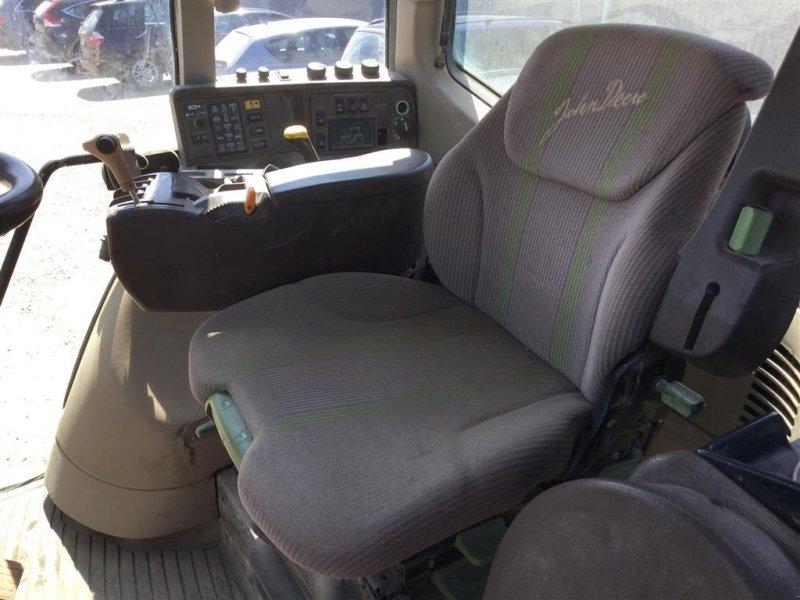 Traktor типа John Deere 6620 Auto Power Med Quicke Q985 læsser, Gebrauchtmaschine в Aulum (Фотография 5)