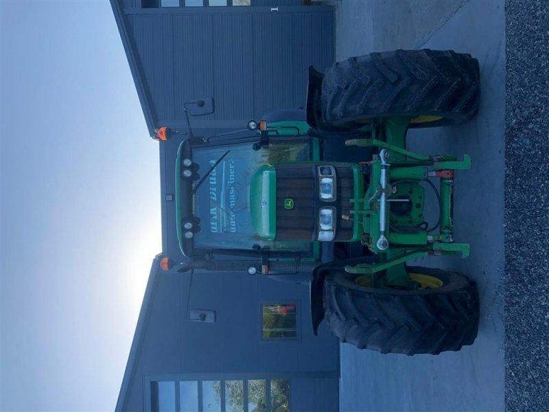 Traktor типа John Deere 6620 Autopower & frontlift, Gebrauchtmaschine в Brønderslev (Фотография 2)