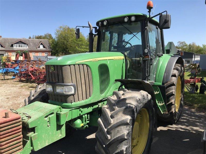 Traktor des Typs John Deere 6620 Autopower, Gebrauchtmaschine in Roskilde (Bild 1)