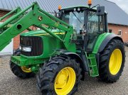 John Deere 6620 Premium Plus Med JD 731 læsser. Tractor