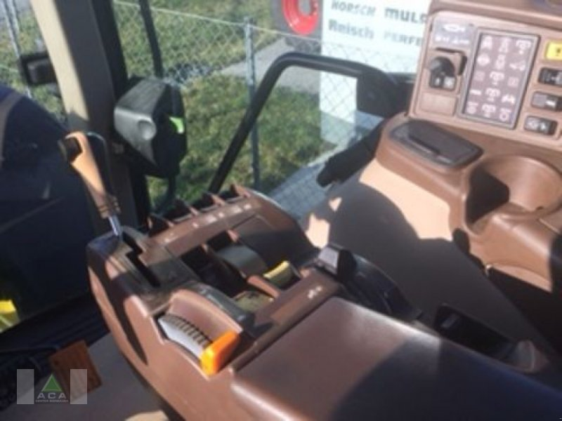 Traktor типа John Deere 6620 Premium Plus, Gebrauchtmaschine в Markt Hartmannsdorf (Фотография 5)
