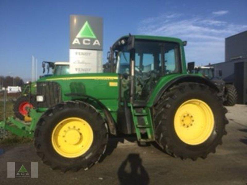 Traktor типа John Deere 6620 Premium Plus, Gebrauchtmaschine в Markt Hartmannsdorf (Фотография 1)