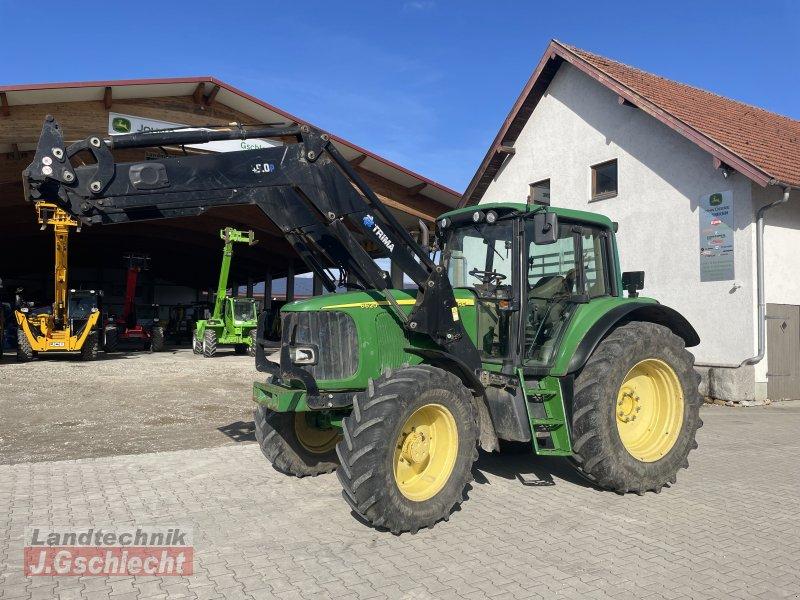 Traktor типа John Deere 6620 Premium, Gebrauchtmaschine в Mühldorf (Фотография 10)