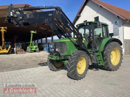 Traktor типа John Deere 6620 Premium, Gebrauchtmaschine в Mühldorf (Фотография 2)