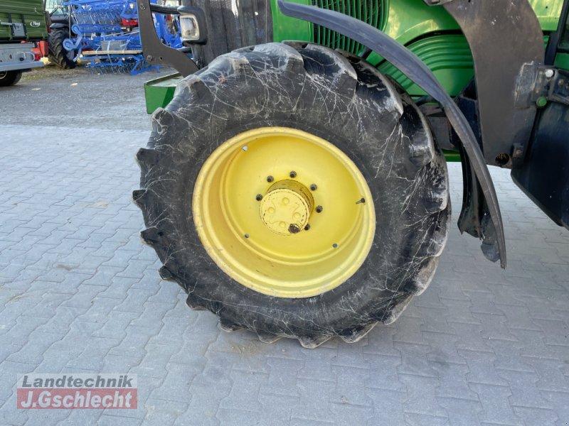 Traktor типа John Deere 6620 Premium, Gebrauchtmaschine в Mühldorf (Фотография 9)