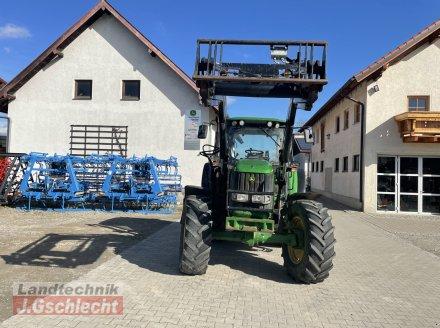 Traktor типа John Deere 6620 Premium, Gebrauchtmaschine в Mühldorf (Фотография 1)
