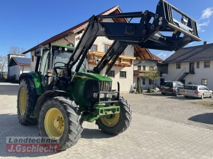 Traktor типа John Deere 6620 Premium, Gebrauchtmaschine в Mühldorf (Фотография 12)