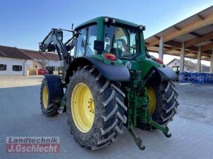 Traktor типа John Deere 6620 Premium, Gebrauchtmaschine в Mühldorf (Фотография 13)