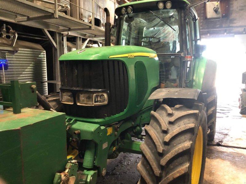 Traktor a típus John Deere 6620 PREMIUM, Gebrauchtmaschine ekkor: VOLGELSHEIM (Kép 1)