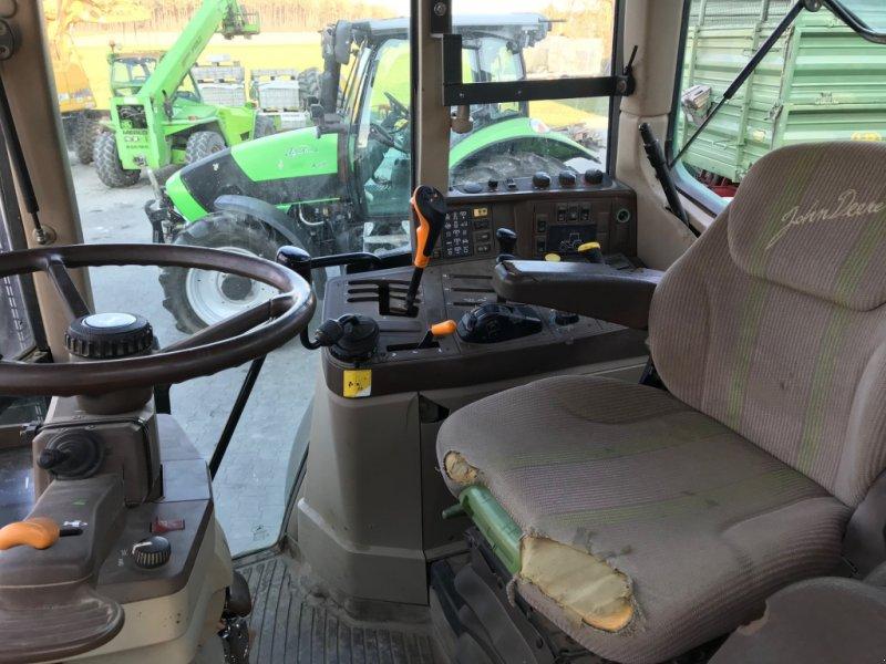 Traktor типа John Deere 6620 Premium, Gebrauchtmaschine в Burglengenfeld (Фотография 7)