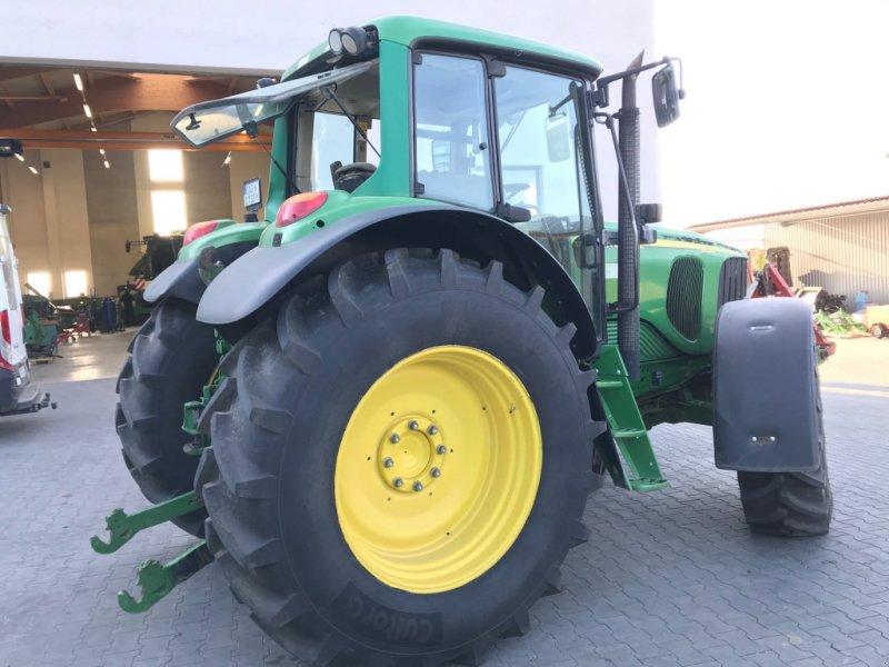 Traktor типа John Deere 6620 Premium, Gebrauchtmaschine в Burglengenfeld (Фотография 3)