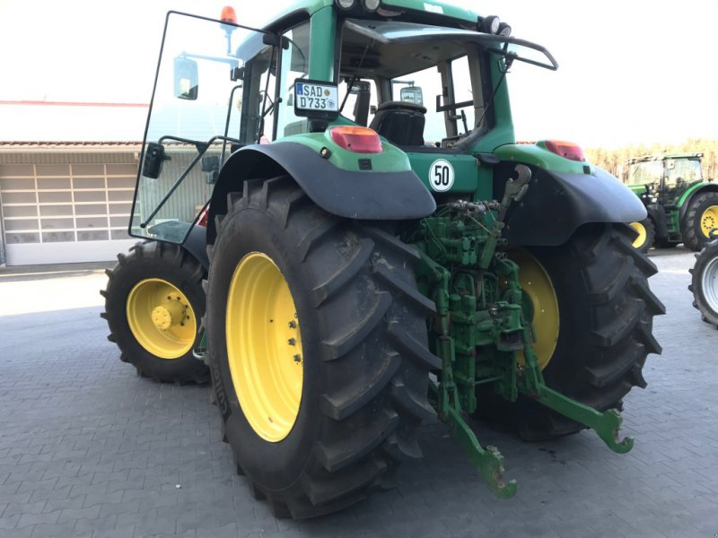Traktor типа John Deere 6620 Premium, Gebrauchtmaschine в Burglengenfeld (Фотография 2)