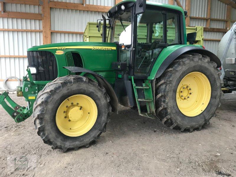 Traktor типа John Deere 6620 Premium, Gebrauchtmaschine в Gross-Bieberau (Фотография 1)