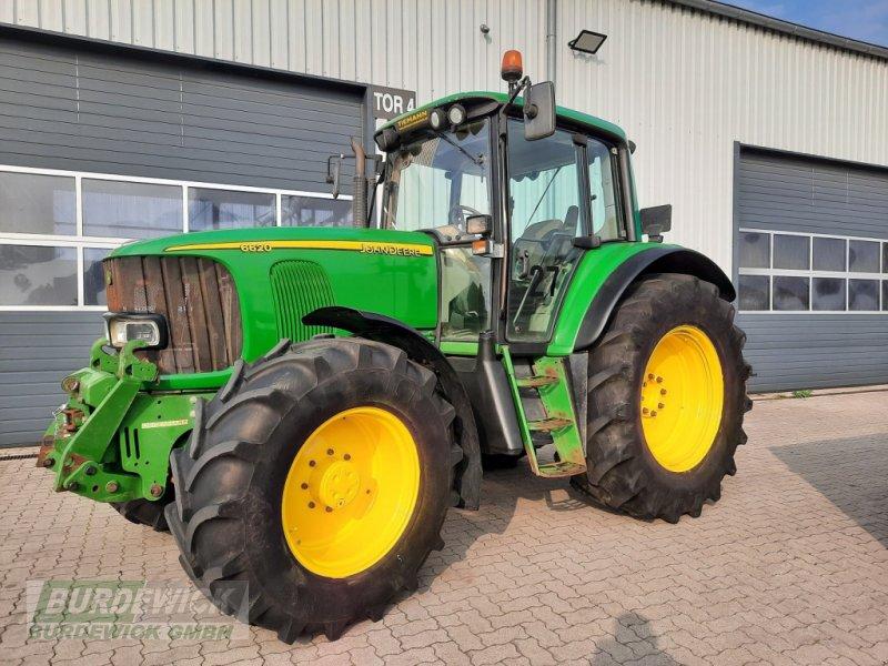 Traktor des Typs John Deere 6620 Premium, Gebrauchtmaschine in Lamstedt (Bild 1)