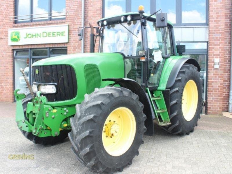 Traktor typu John Deere 6620 Premium, Gebrauchtmaschine v Ahaus (Obrázok 1)