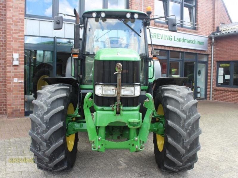 Traktor typu John Deere 6620 Premium, Gebrauchtmaschine v Ahaus (Obrázok 3)