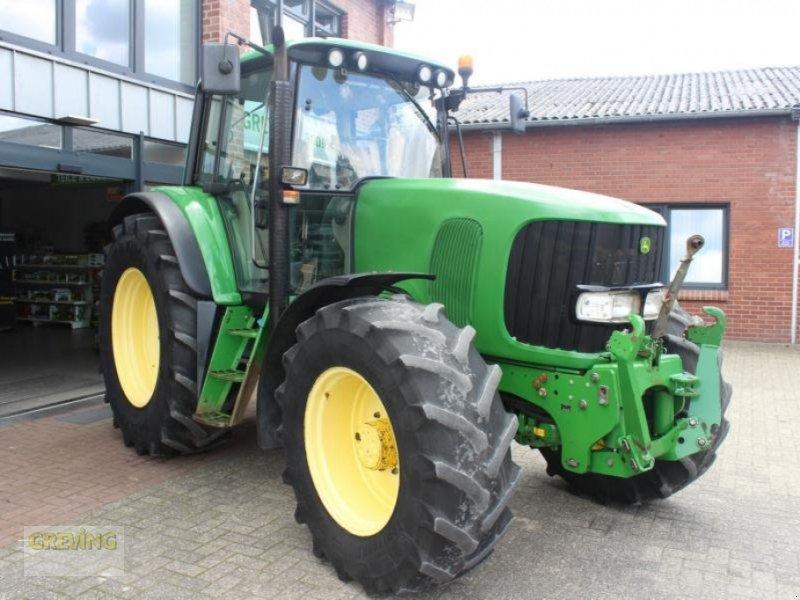 Traktor typu John Deere 6620 Premium, Gebrauchtmaschine v Ahaus (Obrázok 4)