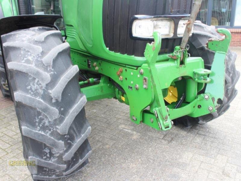 Traktor typu John Deere 6620 Premium, Gebrauchtmaschine v Ahaus (Obrázok 5)