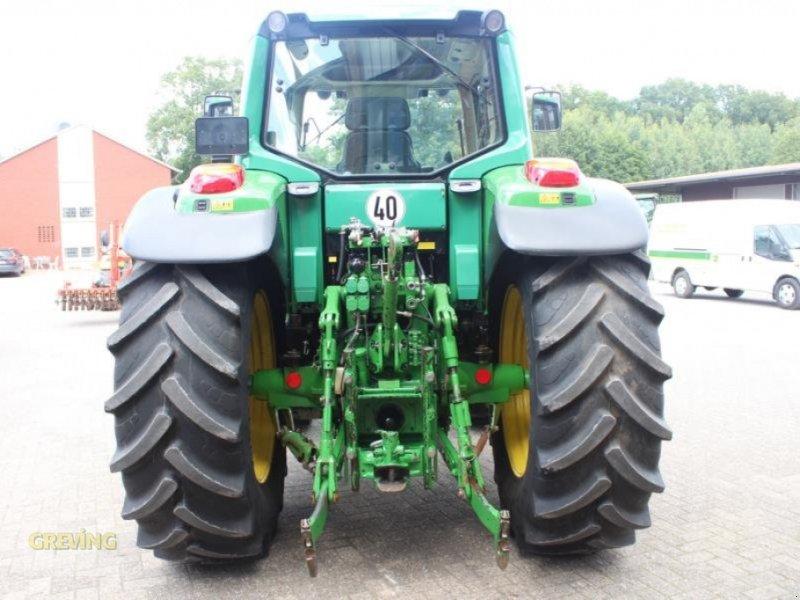 Traktor typu John Deere 6620 Premium, Gebrauchtmaschine v Ahaus (Obrázok 7)