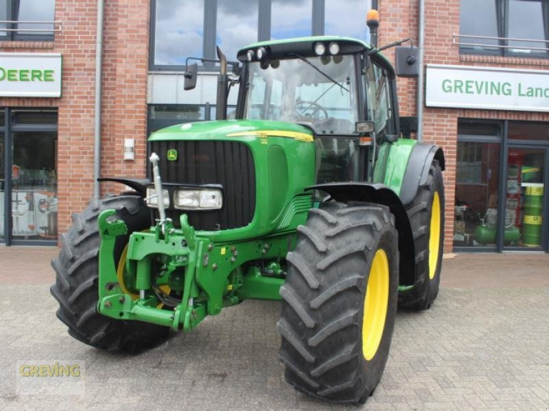 Traktor typu John Deere 6620 Premium, Gebrauchtmaschine v Ahaus (Obrázok 2)