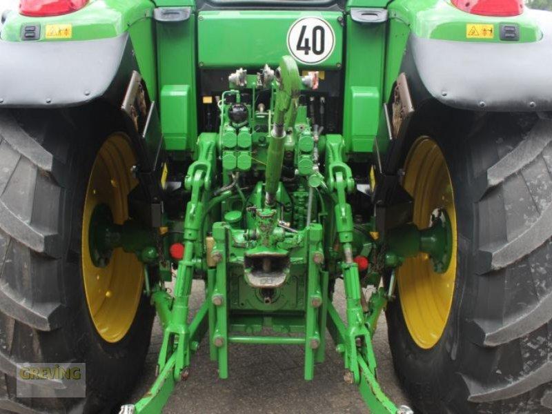 Traktor typu John Deere 6620 Premium, Gebrauchtmaschine v Ahaus (Obrázok 8)