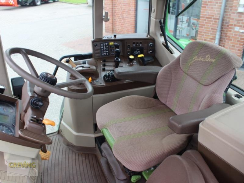 Traktor typu John Deere 6620 Premium, Gebrauchtmaschine v Ahaus (Obrázok 9)