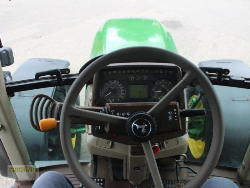 Traktor typu John Deere 6620 Premium, Gebrauchtmaschine v Ahaus (Obrázok 11)