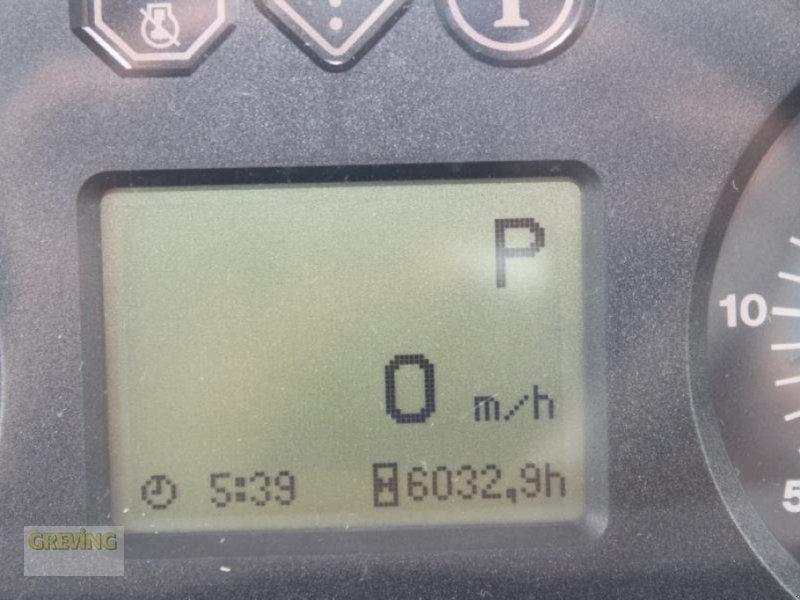 Traktor typu John Deere 6620 Premium, Gebrauchtmaschine v Ahaus (Obrázok 14)