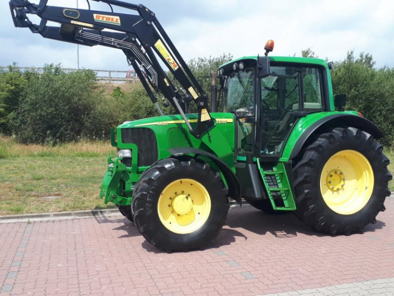 Traktor типа John Deere 6620 Premium, Gebrauchtmaschine в Stuhr (Фотография 1)
