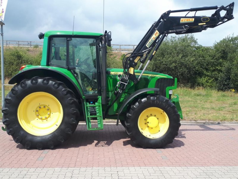 Traktor типа John Deere 6620 Premium, Gebrauchtmaschine в Stuhr (Фотография 2)