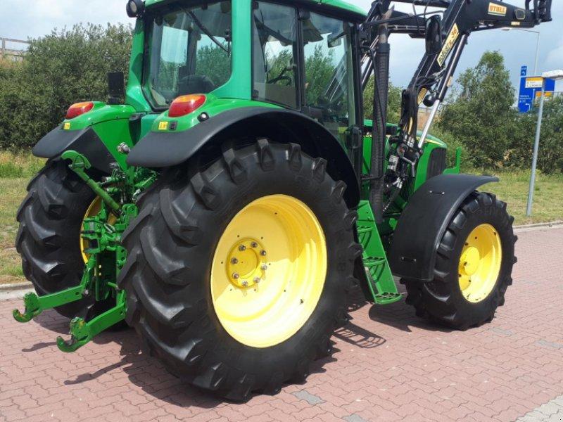 Traktor типа John Deere 6620 Premium, Gebrauchtmaschine в Stuhr (Фотография 4)