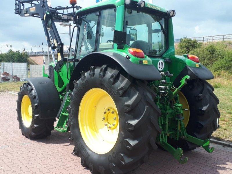 Traktor типа John Deere 6620 Premium, Gebrauchtmaschine в Stuhr (Фотография 5)