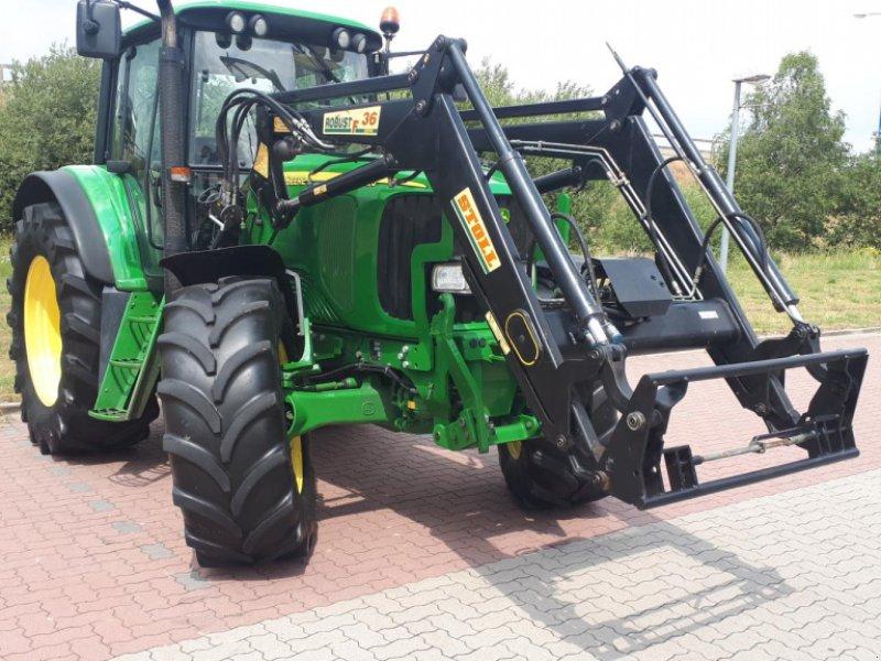 Traktor типа John Deere 6620 Premium, Gebrauchtmaschine в Stuhr (Фотография 3)