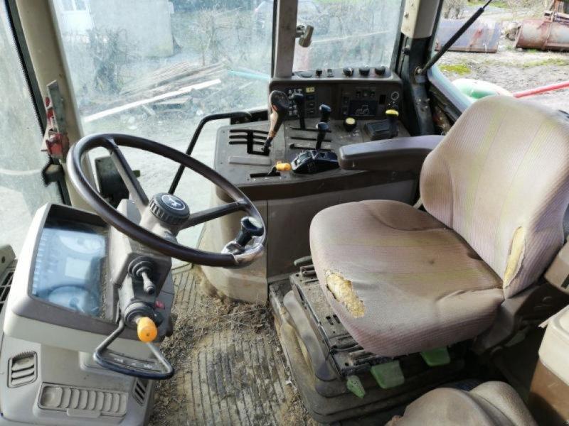 Traktor типа John Deere 6620, Gebrauchtmaschine в ANTIGNY (Фотография 8)