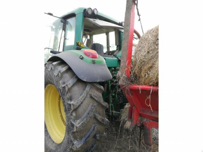 Traktor типа John Deere 6620, Gebrauchtmaschine в ANTIGNY (Фотография 5)