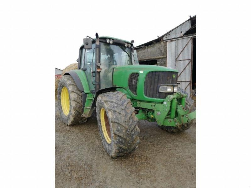 Traktor типа John Deere 6620, Gebrauchtmaschine в ANTIGNY (Фотография 2)