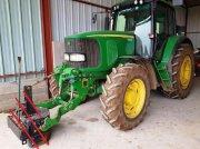 John Deere 6620 Tracteur