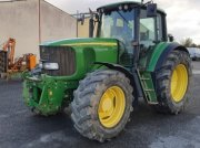 Traktor du type John Deere 6620, Gebrauchtmaschine en DOMFRONT