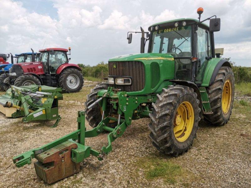 Traktor типа John Deere 6620, Gebrauchtmaschine в SAINT LOUP (Фотография 1)
