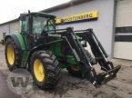Traktor des Typs John Deere 6620 in Dedelow
