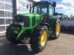 Traktor des Typs John Deere 6620 in Eggenfelden
