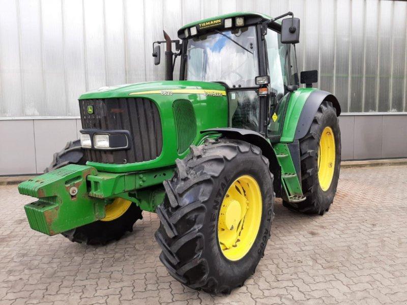 Traktor типа John Deere 6620, Gebrauchtmaschine в Sittensen (Фотография 1)