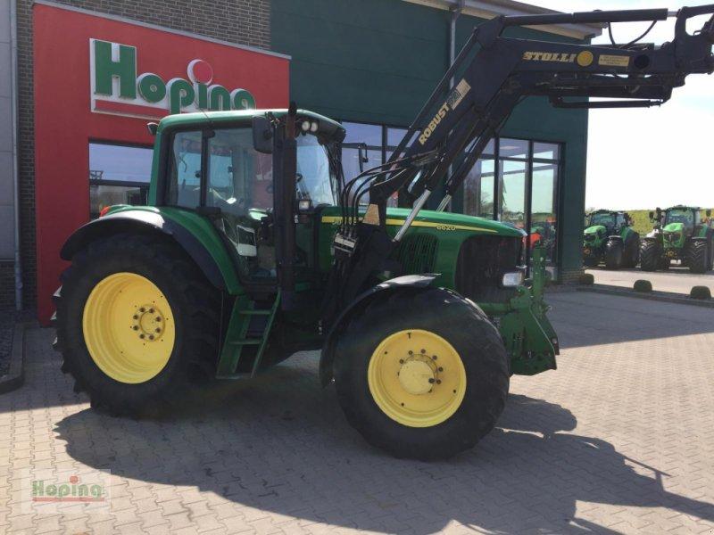 Traktor типа John Deere 6620, Gebrauchtmaschine в Bakum (Фотография 1)