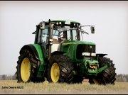 John Deere 6620 Тракторы