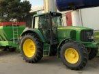 Traktor des Typs John Deere 6620 in München