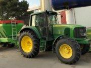 John Deere 6620 Tractor