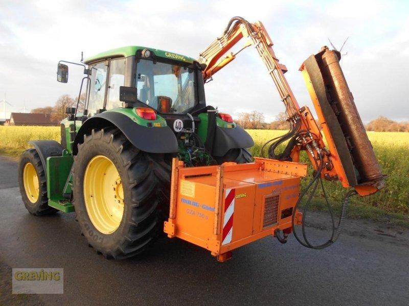Traktor типа John Deere 6630 mit Gödde Ausleger GZA 750S, Gebrauchtmaschine в Wettringen (Фотография 6)