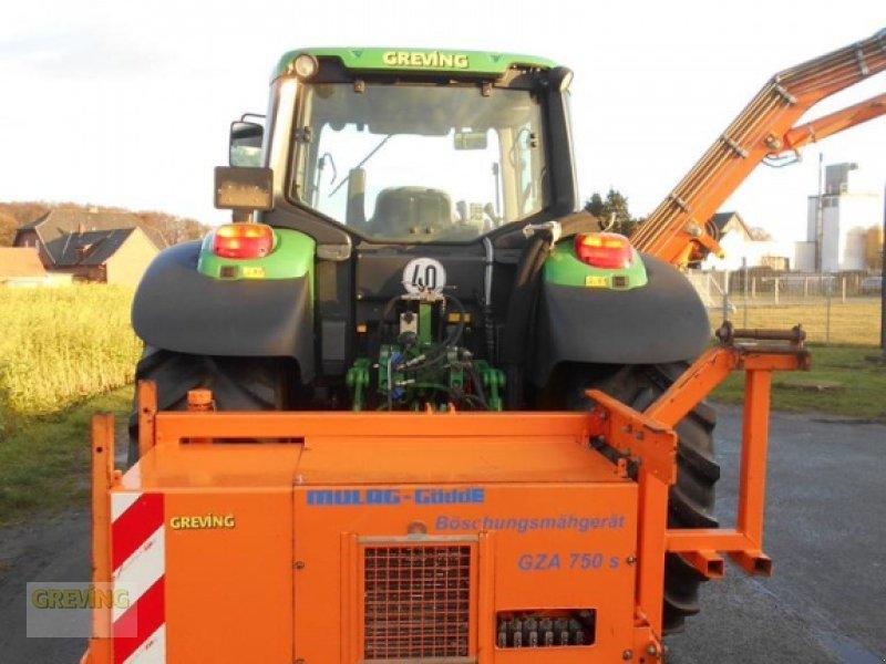 Traktor типа John Deere 6630 mit Gödde Ausleger GZA 750S, Gebrauchtmaschine в Wettringen (Фотография 7)