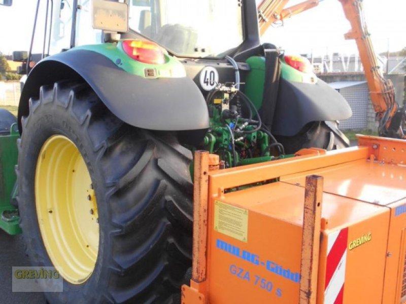 Traktor des Typs John Deere 6630 mit Gödde Ausleger GZA 750S, Gebrauchtmaschine in Wettringen (Bild 8)