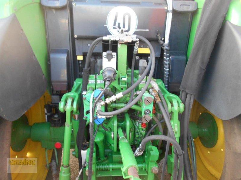 Traktor des Typs John Deere 6630 mit Gödde Ausleger GZA 750S, Gebrauchtmaschine in Wettringen (Bild 13)